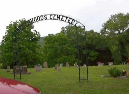 *BEECHWOOD CEMETERY OVERVIEW,  - Newton County, Arkansas    *BEECHWOOD CEMETERY OVERVIEW - Arkansas Gravestone Photos