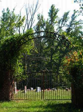 *BUFFALO CEMETERY ENTRANCE,  - Newton County, Arkansas |  *BUFFALO CEMETERY ENTRANCE - Arkansas Gravestone Photos