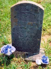 CASE, ROBERT A. - Newton County, Arkansas | ROBERT A. CASE - Arkansas Gravestone Photos