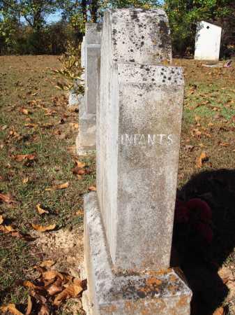 CASEY, INFANTS - Newton County, Arkansas   INFANTS CASEY - Arkansas Gravestone Photos