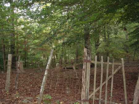 *CLAYBORN CEMETERY GATE,  - Newton County, Arkansas    *CLAYBORN CEMETERY GATE - Arkansas Gravestone Photos