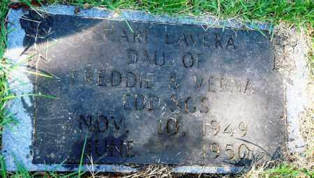 EDDINGS, SHARI LAVERA - Newton County, Arkansas   SHARI LAVERA EDDINGS - Arkansas Gravestone Photos