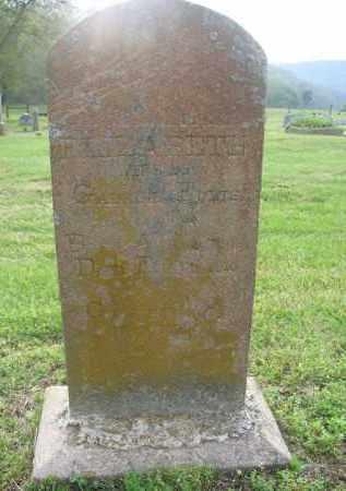FULTS, ANN ELIZABETH - Newton County, Arkansas   ANN ELIZABETH FULTS - Arkansas Gravestone Photos