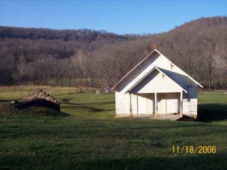 *HOPEWELL CHURCH,  - Newton County, Arkansas    *HOPEWELL CHURCH - Arkansas Gravestone Photos