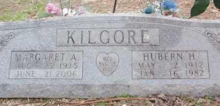 KILGORE, MARGARET A. - Newton County, Arkansas | MARGARET A. KILGORE - Arkansas Gravestone Photos