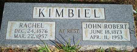 KIMBIEL, RACHEL - Newton County, Arkansas | RACHEL KIMBIEL - Arkansas Gravestone Photos