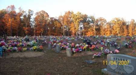 *MOSSVILLE CEMETERY OVERVIEW 2,  - Newton County, Arkansas |  *MOSSVILLE CEMETERY OVERVIEW 2 - Arkansas Gravestone Photos