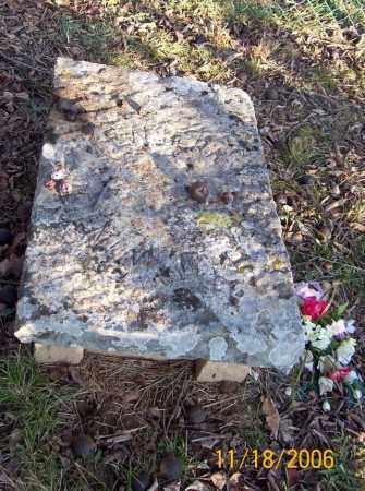 NEWBERRY, CHARLEY WINFIELD - Newton County, Arkansas   CHARLEY WINFIELD NEWBERRY - Arkansas Gravestone Photos