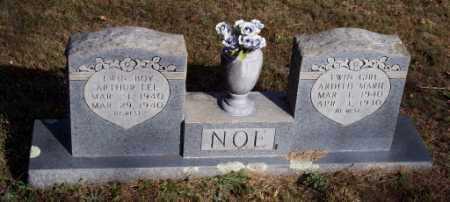 NOE, ARDITH MARIE - Newton County, Arkansas | ARDITH MARIE NOE - Arkansas Gravestone Photos