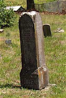OWEN  JR, JOHN CRANSTON - Newton County, Arkansas   JOHN CRANSTON OWEN  JR - Arkansas Gravestone Photos