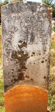 REYNOLDS  (VETERAN UNION), ISAAC R. - Newton County, Arkansas | ISAAC R. REYNOLDS  (VETERAN UNION) - Arkansas Gravestone Photos