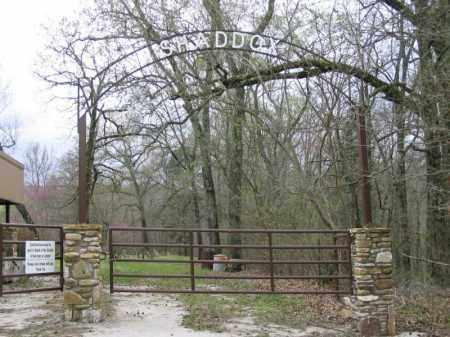 * ENTRANCE,  - Newton County, Arkansas |  * ENTRANCE - Arkansas Gravestone Photos