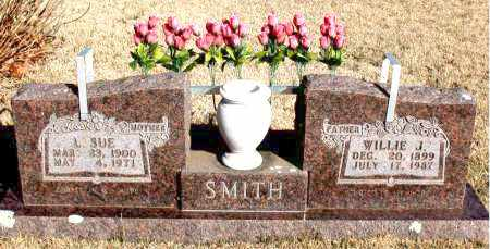 SMITH, L. SUE - Newton County, Arkansas | L. SUE SMITH - Arkansas Gravestone Photos