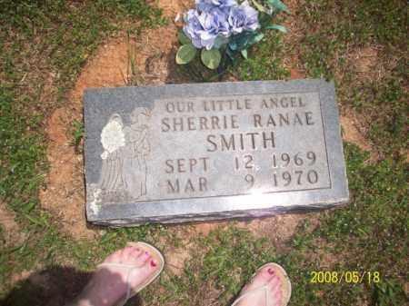SMITH, SHERRIE RANAE - Newton County, Arkansas   SHERRIE RANAE SMITH - Arkansas Gravestone Photos