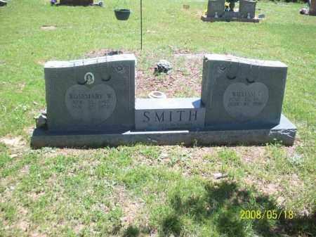 SMITH, ROSEMARY  W. - Newton County, Arkansas | ROSEMARY  W. SMITH - Arkansas Gravestone Photos