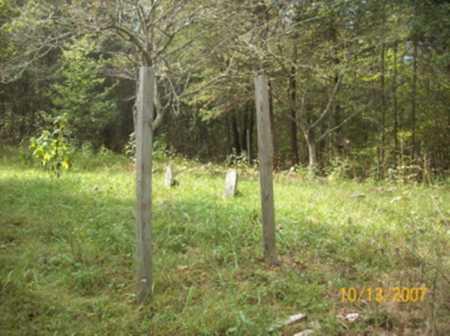 *WHITELEY CEMETERY OVERVIEW,  - Newton County, Arkansas |  *WHITELEY CEMETERY OVERVIEW - Arkansas Gravestone Photos