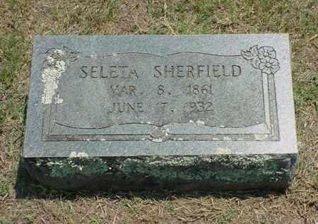 WHITELEY, SELETA - Newton County, Arkansas | SELETA WHITELEY - Arkansas Gravestone Photos