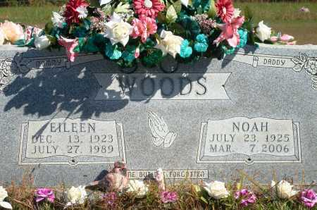 WOODS, NOAH - Newton County, Arkansas | NOAH WOODS - Arkansas Gravestone Photos