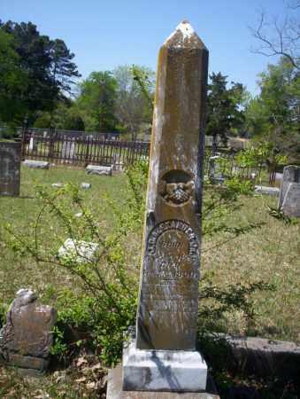 ALEXANDER JR., J G - Ouachita County, Arkansas | J G ALEXANDER JR. - Arkansas Gravestone Photos