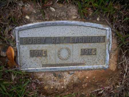 BARNHART, BOBBY RAY - Ouachita County, Arkansas | BOBBY RAY BARNHART - Arkansas Gravestone Photos