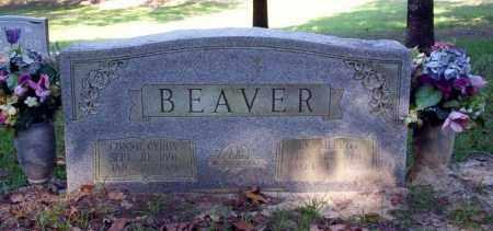MERRITT BEAVER, EVA - Ouachita County, Arkansas | EVA MERRITT BEAVER - Arkansas Gravestone Photos