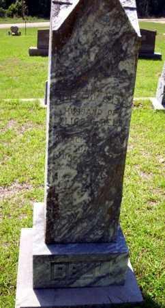 BELL, JOSEPH DUDLEY - Ouachita County, Arkansas | JOSEPH DUDLEY BELL - Arkansas Gravestone Photos