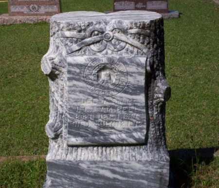 BELL, LEE A - Ouachita County, Arkansas | LEE A BELL - Arkansas Gravestone Photos