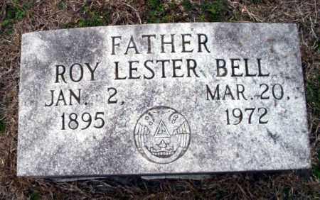 BELL, ROY LESTER - Ouachita County, Arkansas   ROY LESTER BELL - Arkansas Gravestone Photos