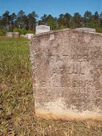 BILLBERRY, ADELL - Ouachita County, Arkansas | ADELL BILLBERRY - Arkansas Gravestone Photos
