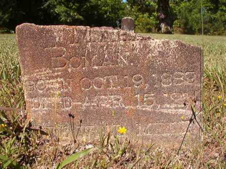 BOMAN, MAR- - Ouachita County, Arkansas | MAR- BOMAN - Arkansas Gravestone Photos