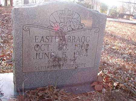 BRAGG, EASTER - Ouachita County, Arkansas | EASTER BRAGG - Arkansas Gravestone Photos