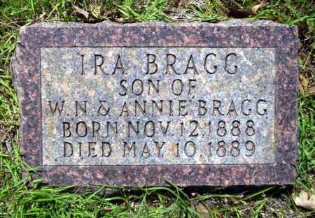 BRAGG, IRA - Ouachita County, Arkansas | IRA BRAGG - Arkansas Gravestone Photos