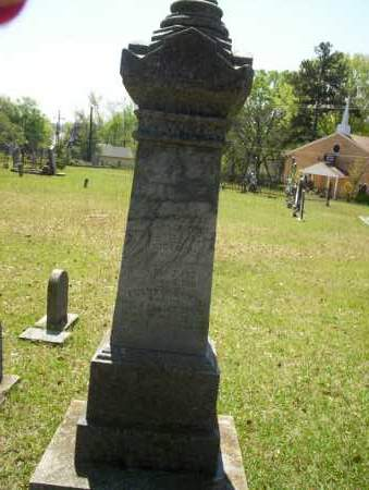 BUNN, ROBERTA LEE - Ouachita County, Arkansas | ROBERTA LEE BUNN - Arkansas Gravestone Photos