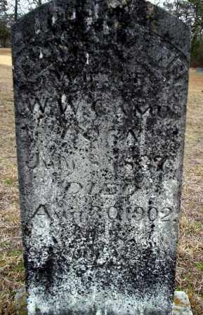 CAMP, BARBARA ANN - Ouachita County, Arkansas | BARBARA ANN CAMP - Arkansas Gravestone Photos