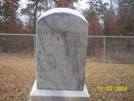 CANFIELD, MARY A - Ouachita County, Arkansas | MARY A CANFIELD - Arkansas Gravestone Photos