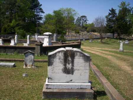 CHIDESTER, LEAH MINERVA - Ouachita County, Arkansas | LEAH MINERVA CHIDESTER - Arkansas Gravestone Photos