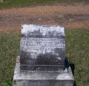 CLIFFORD, CHRISTIANA - Ouachita County, Arkansas | CHRISTIANA CLIFFORD - Arkansas Gravestone Photos