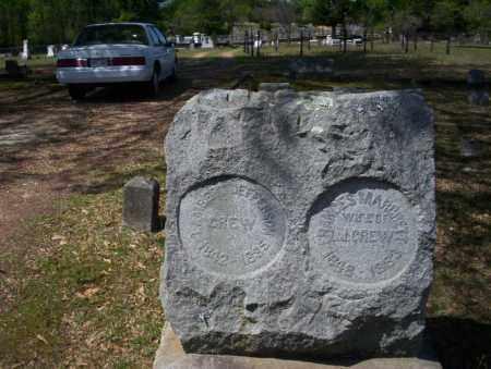 CREWS, LAMBERT JEFFERSON - Ouachita County, Arkansas | LAMBERT JEFFERSON CREWS - Arkansas Gravestone Photos