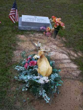 DANIEL, TERENCE - Ouachita County, Arkansas   TERENCE DANIEL - Arkansas Gravestone Photos