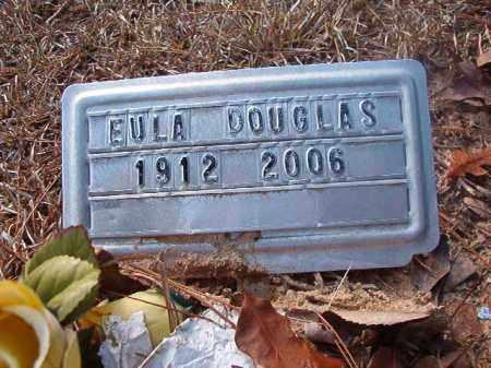 DOUGLAS, EULA - Ouachita County, Arkansas   EULA DOUGLAS - Arkansas Gravestone Photos