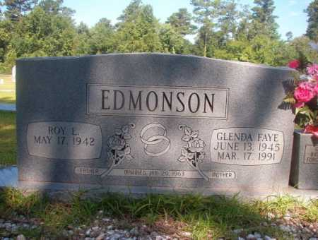 EDMONDSON, GLENDA FAYE - Ouachita County, Arkansas | GLENDA FAYE EDMONDSON - Arkansas Gravestone Photos