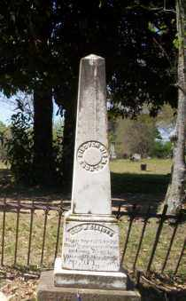ELLIOTT, GEORGE W - Ouachita County, Arkansas | GEORGE W ELLIOTT - Arkansas Gravestone Photos