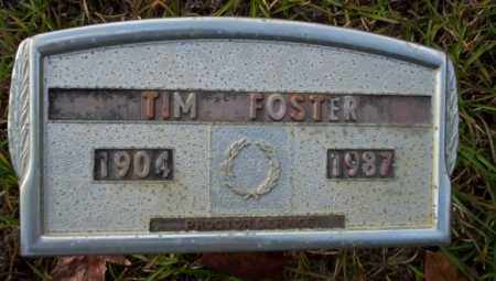 FOSTER, TIM - Ouachita County, Arkansas | TIM FOSTER - Arkansas Gravestone Photos