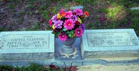 GAGE, CARVEL CLINTON - Ouachita County, Arkansas | CARVEL CLINTON GAGE - Arkansas Gravestone Photos