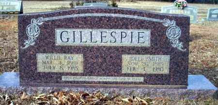 GILLESPIE, IDELL - Ouachita County, Arkansas | IDELL GILLESPIE - Arkansas Gravestone Photos