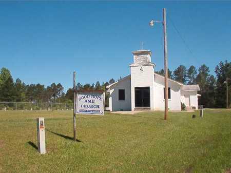 *GOOD HOPE CEMETERY,  - Ouachita County, Arkansas |  *GOOD HOPE CEMETERY - Arkansas Gravestone Photos