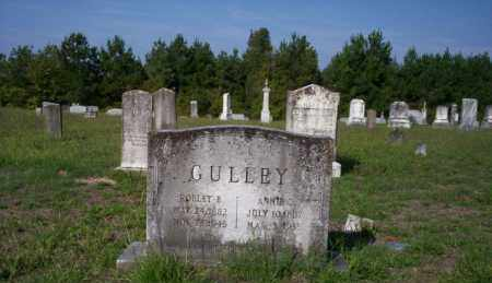 GULLEY, ROBLEY B - Ouachita County, Arkansas | ROBLEY B GULLEY - Arkansas Gravestone Photos