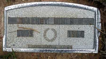 HINES, BARNEY - Ouachita County, Arkansas   BARNEY HINES - Arkansas Gravestone Photos