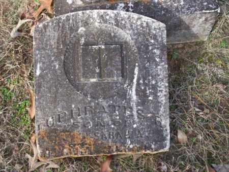 HOLLEMAN, EUPHRATES - Ouachita County, Arkansas | EUPHRATES HOLLEMAN - Arkansas Gravestone Photos