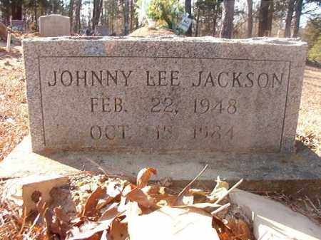 JACKSON, JOHNNY LEE - Ouachita County, Arkansas | JOHNNY LEE JACKSON - Arkansas Gravestone Photos